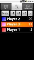 Screenshot of GameKit