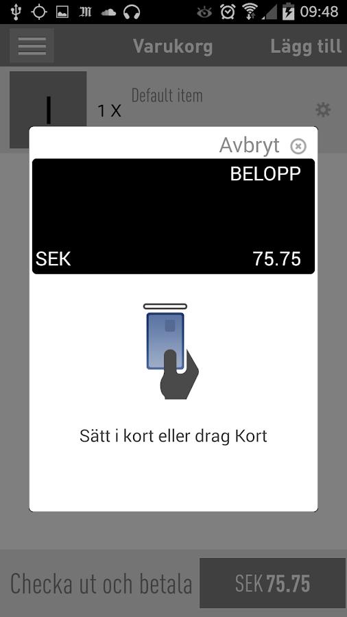 Babs Micro- screenshot