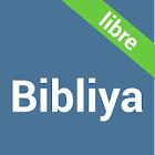 Bibliya Tagalog Bible LIBRE! icon