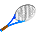 Tennis News App icon