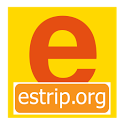 estrip.org blog publisher icon