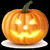 Halloween Pumpkin Game