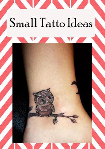 Small Tatto Ideas