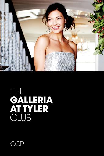 Galleria at Tyler