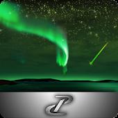 Aurora Borealis LWP Free