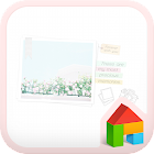 Fresh Sky dodol launcher theme icon