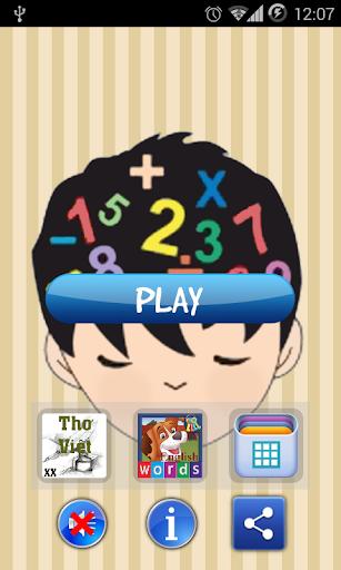 Math Game Logic