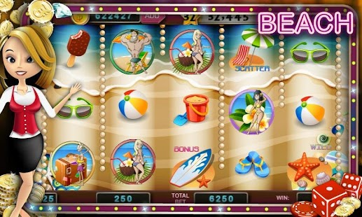 uk slot machine app