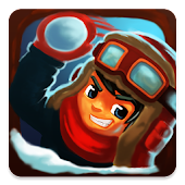 Snowdown Clash - Fun Run Crush