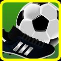 Juegos de fútbol icon