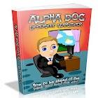 Alpha Dog Internet Marketer! icon