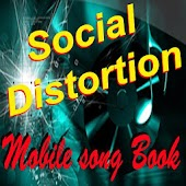 Social Distortion SongBook