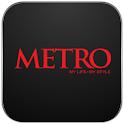 Trinidad Metro logo