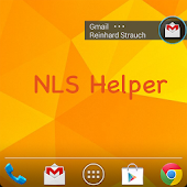 NLSHelper donate version