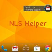 NLSHelper donate version