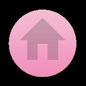 GLX Themes: Simplex Light Pink