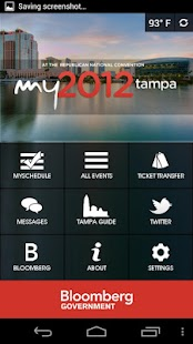 my2012 Tampa - screenshot thumbnail