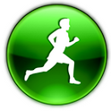 Calorie Counter GPS Run&Walk icon