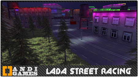 Lada Street Racing 0.03 screenshot 1465082
