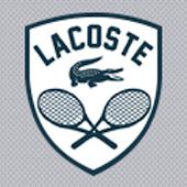 LACOSTE City Tennis
