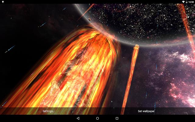 Armageddon - screenshot