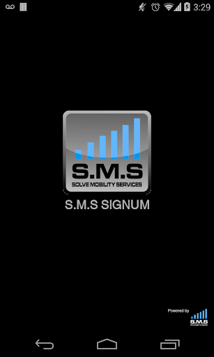 S.M.S SIGNUM