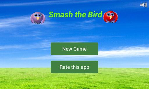 Smash the Bird