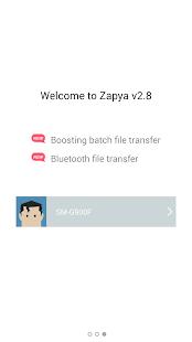 App Zapya APK for Windows Phone