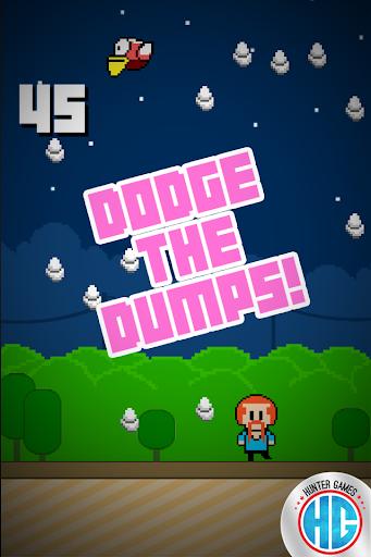 Flappy Dump