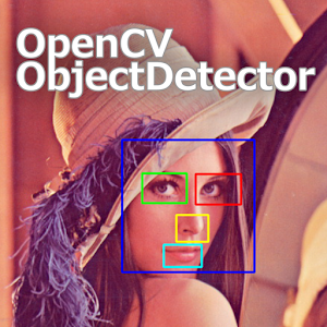 OpenCVObjectDetectorSample – This app is a demo application