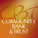 Community Bank & Trust icon