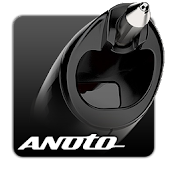 Anoto Live™ Enterprise Router