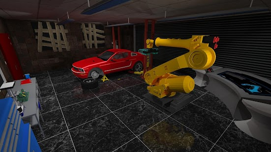 Fix My Car: Zombie Survival LT- screenshot thumbnail