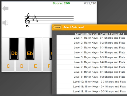ClefTutor – Music Notes Game