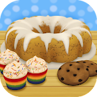Baker Business 2: Cake Tycoon - Lite icon