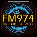 FM97.4 icon