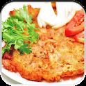 เมนูทอด สูตรอาหารไทย icon