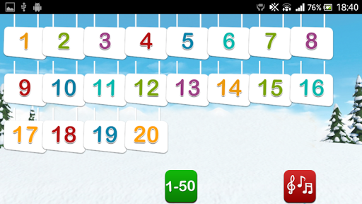Learn Alpha 123 -Android Phone