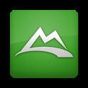 AllTrails – Hiking & Biking logo