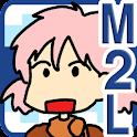 Army & Maiden M2L logo