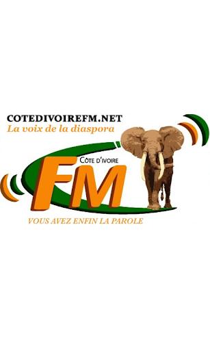 Côte d'Ivoire FM