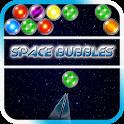 Space Bubbles icon