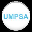 UMPSA icon