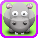 Puzzle Kids - Memory Game icon