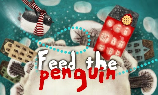 Feed the Penguin- screenshot thumbnail