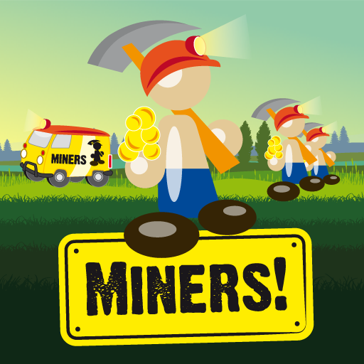 Miners Mobile Demo