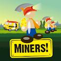 Miners! Demo logo