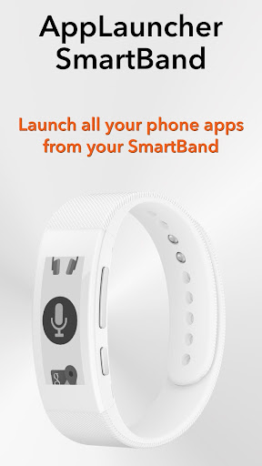 AppLauncher for SmartBand