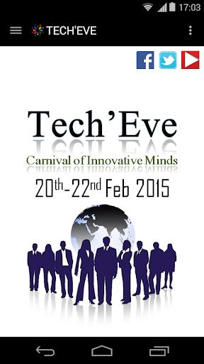 Tech'Eve 2015
