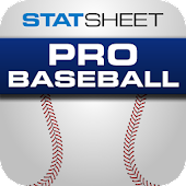 Baseball by StatSheet
